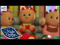 In the Night Garden 401 - The Tombliboos Swap Trousers | HD | Full Episode