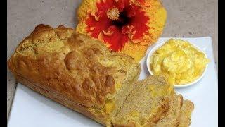 Mango Bread  Thermochef Video Recipe Cheekyricho