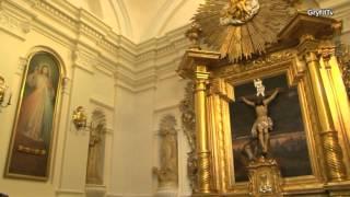 Sanktuarium Matki Bożej Tuchowskiej