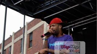 EPMD and Redman Performs The HeadBanger Live At The Brooklyn Bodega HipHop Festival ChopShopTv.net