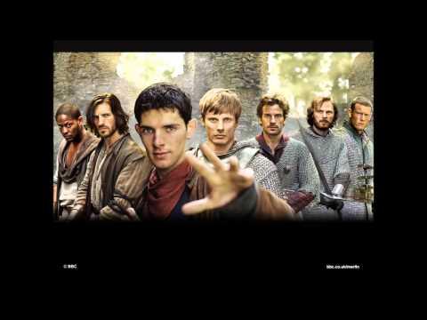 Merlin Full/Complete Soundtrack Season 4 OST.
