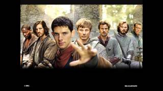 Merlin Full/Complete Soundtrack Season 4 OST.
