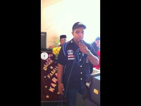 Rizal Karaoke....