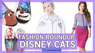 Disney Fashion Roundup: Disney CATS