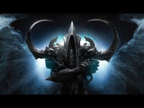 Diablo 3: Ultimate Evil Edition   All Cinematic Cutscenes