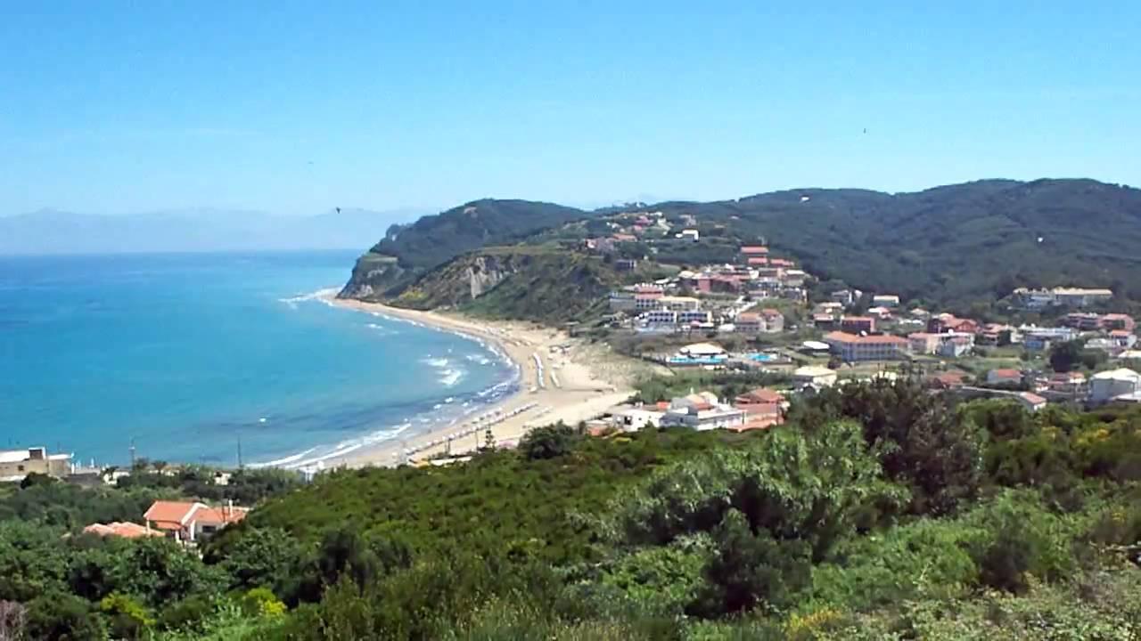 San Stefanos - Agios Stefanos - Corfu - The Bay - June ...