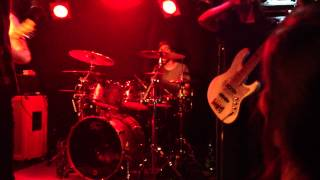 "Luke Holland - ""Wishmaster"" (The Word Alive) - LIVE @Viper Room 05-21-12"