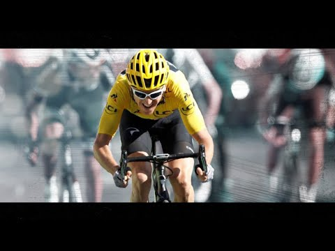 Best Of Geraint Thomas TDF 2018