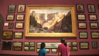 Smithsonian American Art Museum - Renwick Gallery - Student Orientation Video