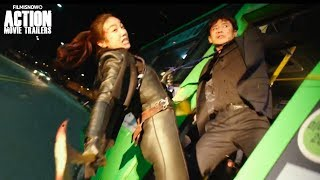"""The Villainess 