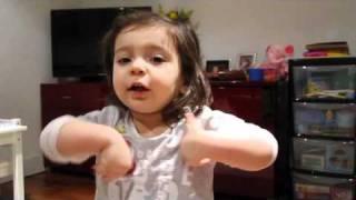 Soy una taza (Cantajuegos) (23 meses)