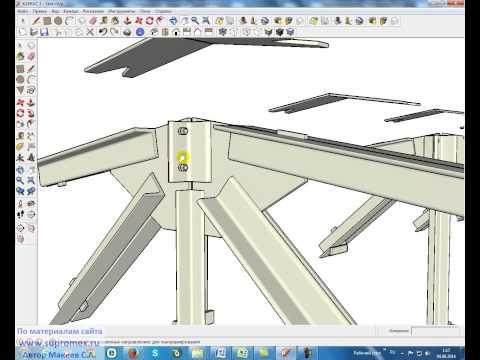 СНиП IIIВ562 Металлические конструкции правила