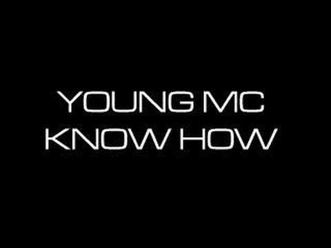 Young MC  Know How