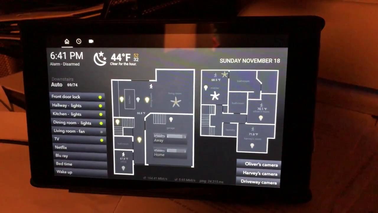 Lovelace UI - flipping switches