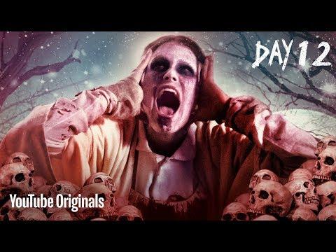 Worlds Ending - 12 Deadly Days Ep 12 (ft. Burnie Burns, Nikki Limo, Tre Melvin, Brittany Furlan)