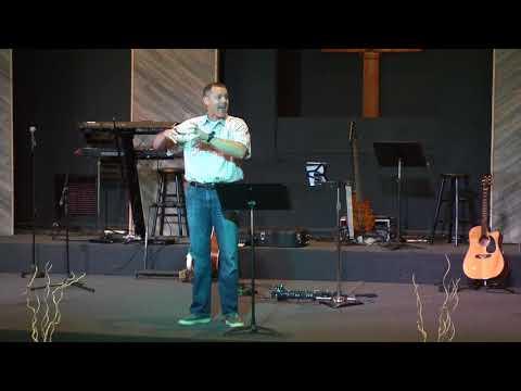 1/21/18 Pastor Erik Ronne