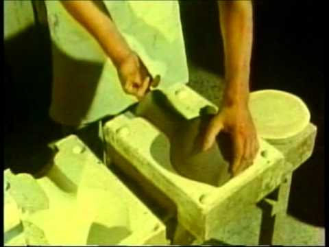 Ceramics : What, Why and How?