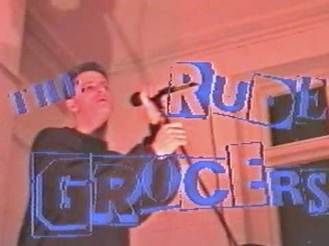 Rude Grocers: Terms of Psychic Warfare (cover version)