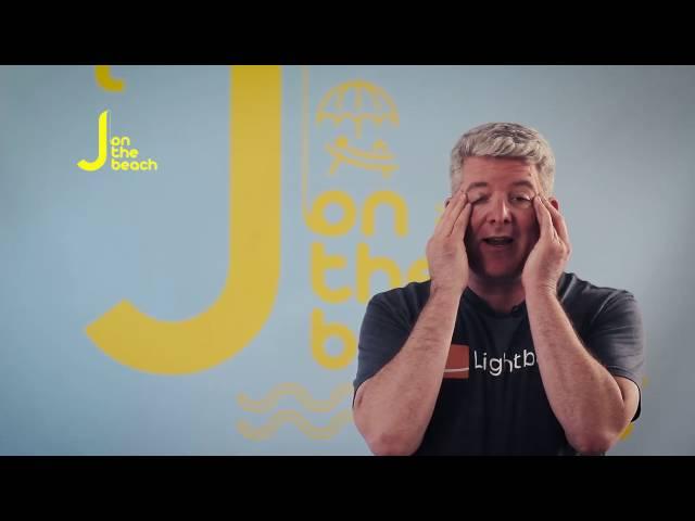Jamie Allen from Lightbend Interview - JOTB16