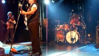 Asia - Never again, live in De Pul Uden 1 mei 2010