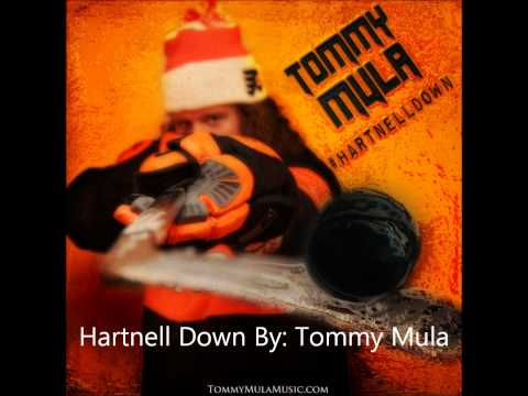 Hartnell Down Theme - Tommy Mula