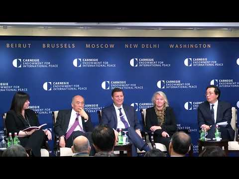 Turning Nuclear Swords Into Plowshares in North Korea: Panel 2