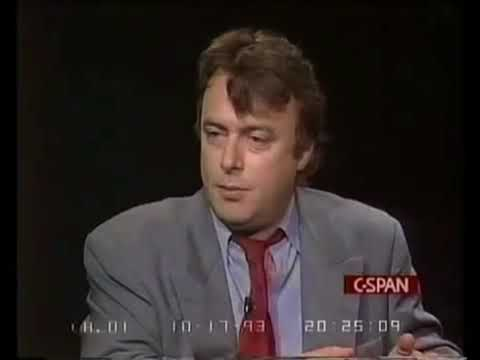 Christopher Hitchens explains why he didn't like Mother Teresa