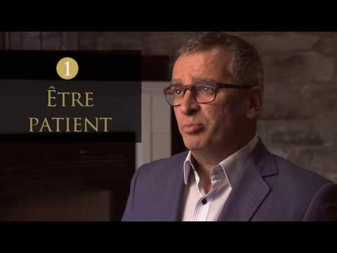 1 minute avec l'entrepreneur EEB : Mario Girard, Port de Québec