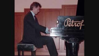 Franz Liszt - Concert Etude No.3 in D-flat major - Un Sospiro