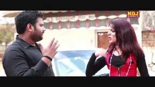 Brand New Haryanvi Folk Song - Chora Zamindar Tu Thanedar Ki Chori Sai