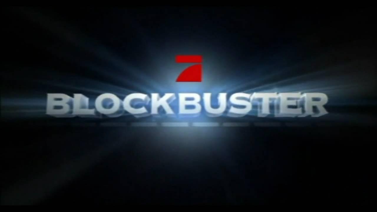 blockbuster pro7