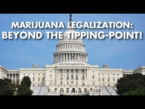 Rep. Roger Goodman: Cannabis Will Be The American Way!