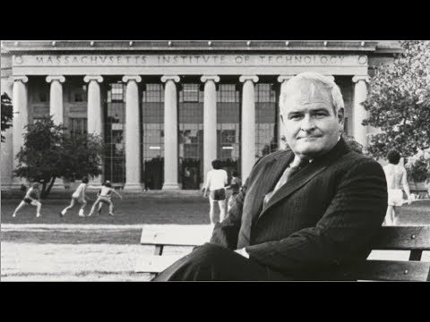 Paul E. Gray '54 Legend and Leader: an MIT Story