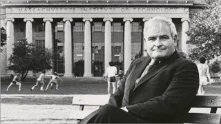 Paul E. Gray '54 Legend and Leader: an MIT Story thumbnail