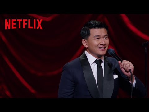 Ronny Chieng - Asian Comedian Destroys America! - Screens & Stuff Clip - Netflix Standup Special