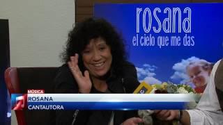 """¡Rosana estrena su nuevo sencillo: """"El Cielo Que Me Das""""!"""