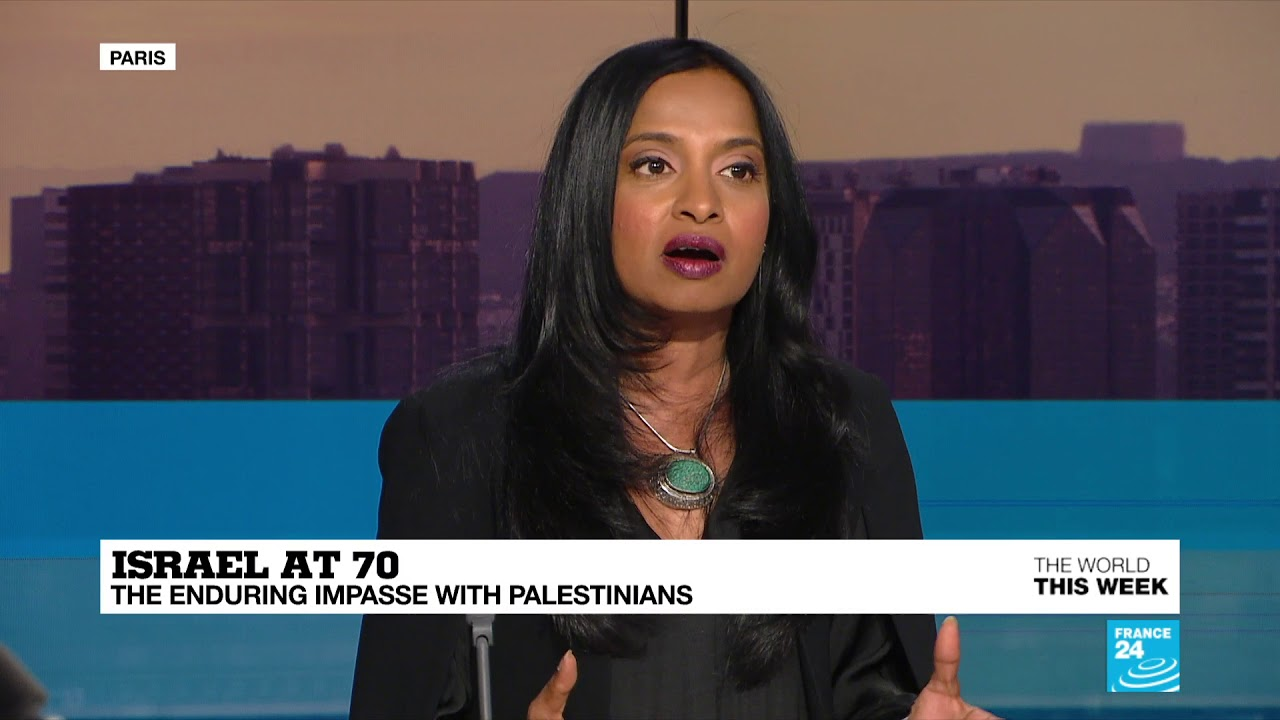 Israeli-Palestinian conflict: We are witnessing 'the death of two state solution'