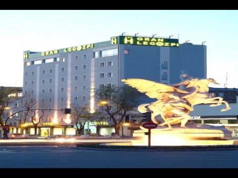 Hotel Gran Legazpi - Madrid - Spain