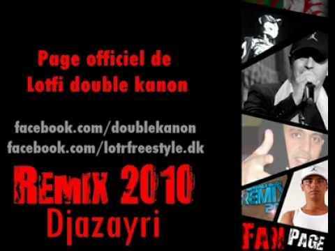 album lotfi dk remix 2010 gratuit