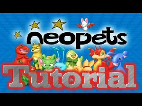 ⭐ BEST WAY TO PLAY NEOPETS IN 2020 ⭐
