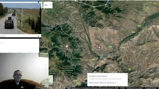 Армия Азербайджана бьется за Лачин и Красный Базар ! Всеобщая мобилизация в Армении !
