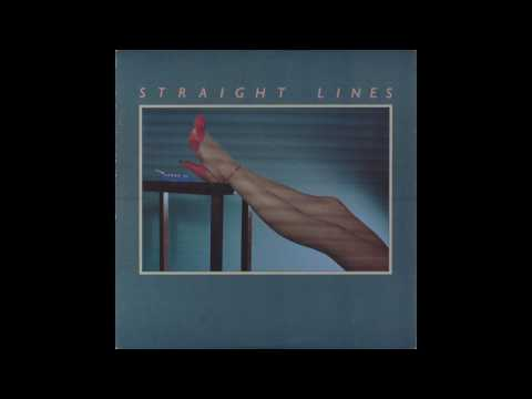 Straight Lines - S/T [1980 full album]