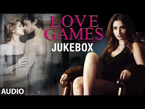 LOVE GAMES Movie Full Songs (Jukebox)   Patralekha, Gaurav Arora, Tara Alisha Berry   T-SERIES