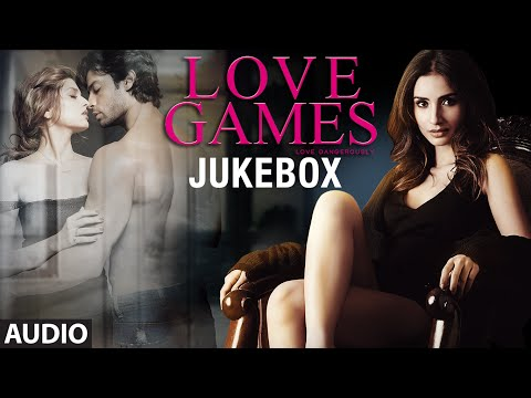 LOVE GAMES Movie Full Songs (Jukebox) |...