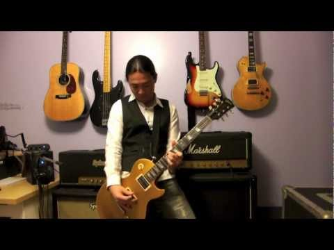 Big Wreck - The Oaf cover by Yuj S