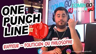 One Punch Line - DominGo Radio Stream sur NRJ