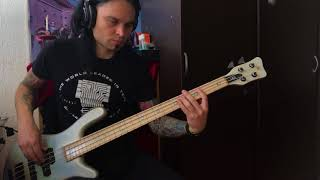 Annodomini Плохие девочки Bass Playthrough