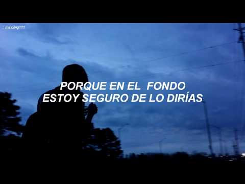 Sam Smith — Not In That Way (español)