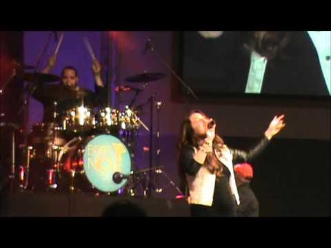 "Britt Nicole Live!- More Then Gold- Image Of God Women""s Conferance"