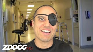 Yoda MD and the Pirates of the Caribbean Med Schools | ZDoggMD.com